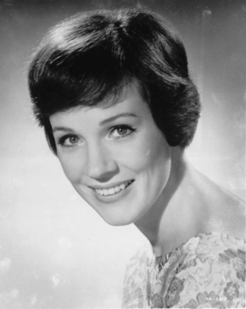 Julie Andrews-on line.com